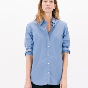Everlane Relax Button Down